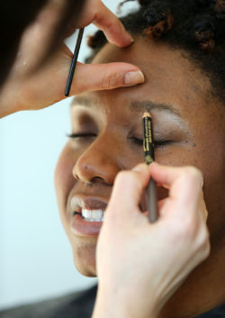 Makeup artist, Chicago makeup artist, Chicago photo studio, Chicago headshots